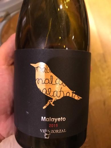Malayeto 2015