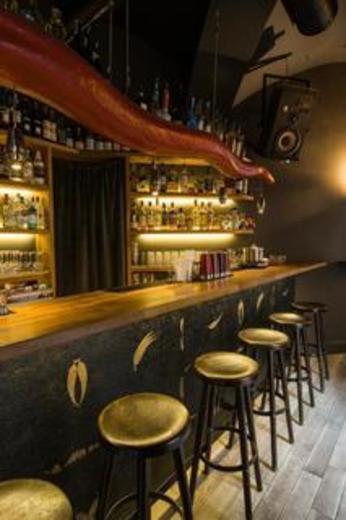 Čili bar
