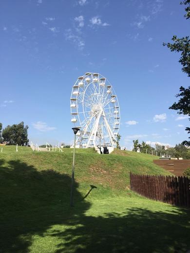 Magikland - Parque de Diversões