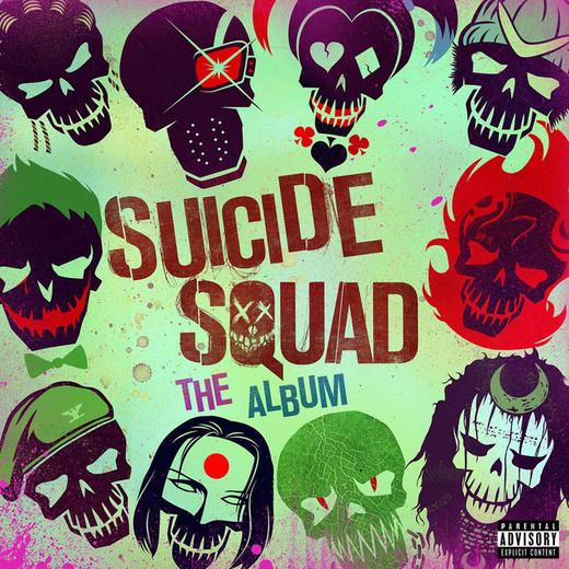 Sucker For Pain (with Wiz Khalifa, Imagine Dragons, Logic & Ty Dolla $ign feat. X Ambassadors)