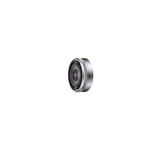 Sony SEL16F28 - Objetivo para Sony
