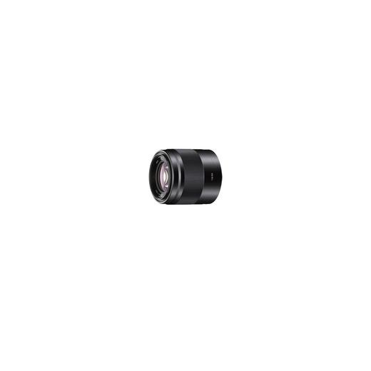 Sony SEL-50F18 OSS - Objetivo para Sony/Minolta