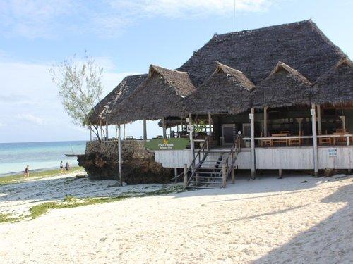 Coco Cabana Restaurant&Bar