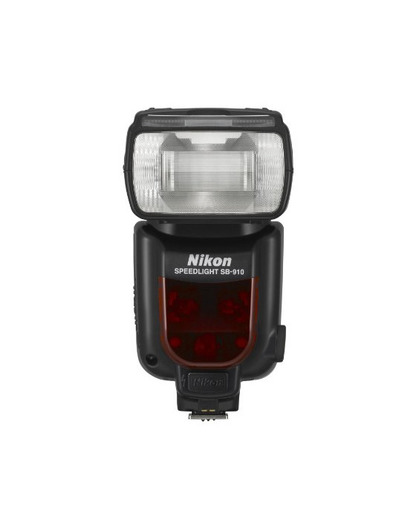 Nikon SB-910 - Flash con zapata