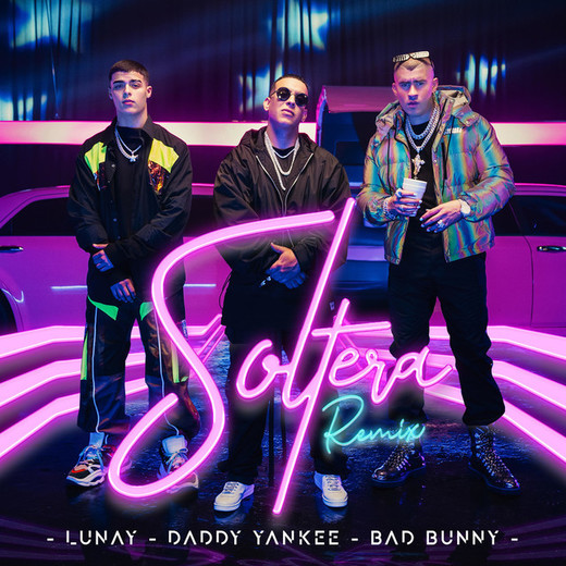 Soltera - Remix