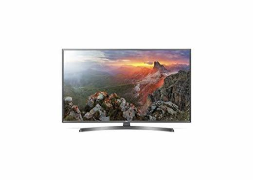 """LG 55UK6750PLD - Smart TV de 55"""" LED UHD 4K"""