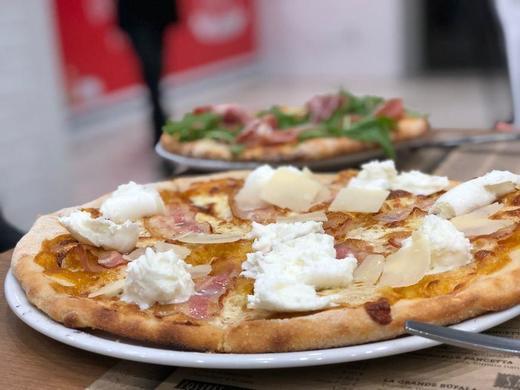 Pizzería Pizz-a-porter