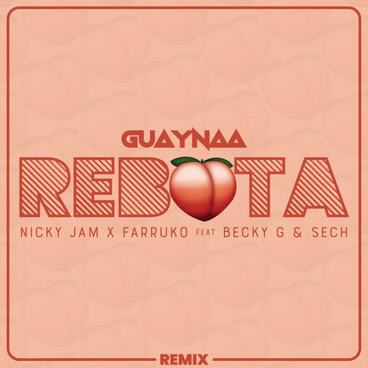 Rebota - Remix