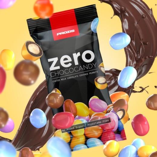 Zero Chococandy 40 g - Bars & Snacks On The Go