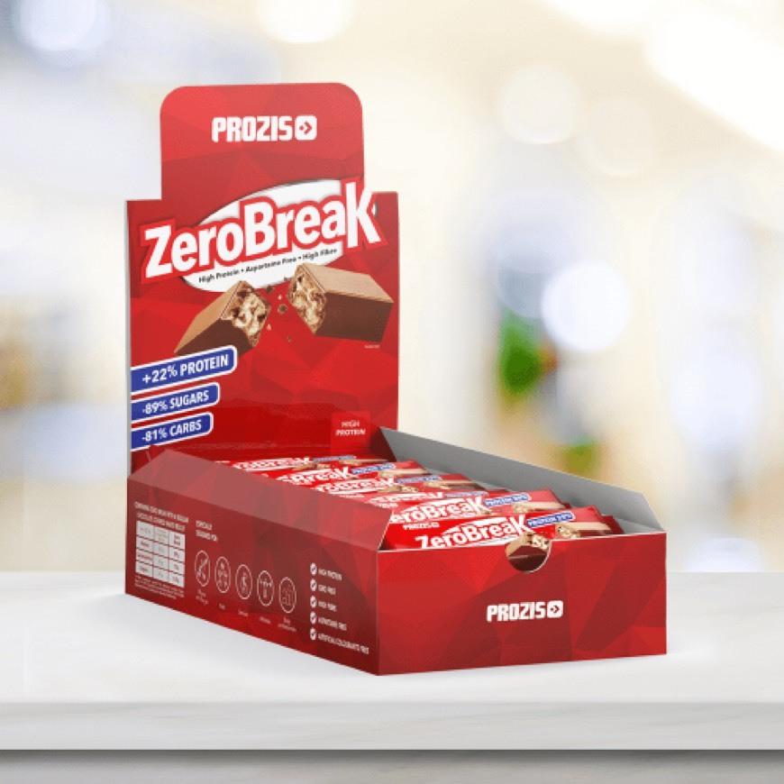 12 x ZeroBreak