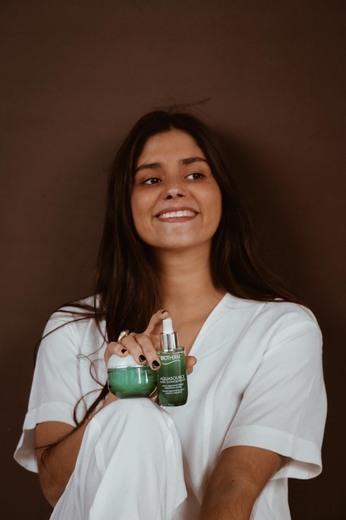 Aquasource, Gel Crema Hidratante | Biotherm