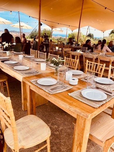 Casa Maca - Hotel Rural en Ibiza