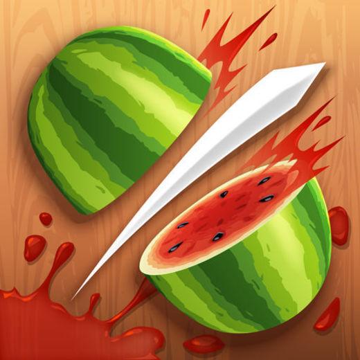 Fruit Ninja®