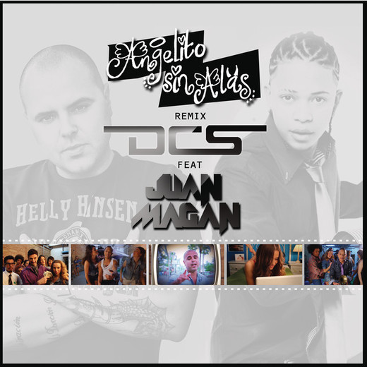 Angelito Sin Alas (feat. Juan Magán) - Remix