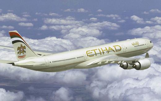 Etihad Airways Global - Aerolínea Nacional de los Emiratos Árabes ...