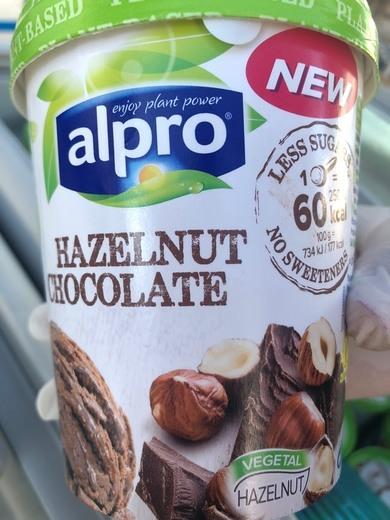 Helados   Chocolate   Alpro