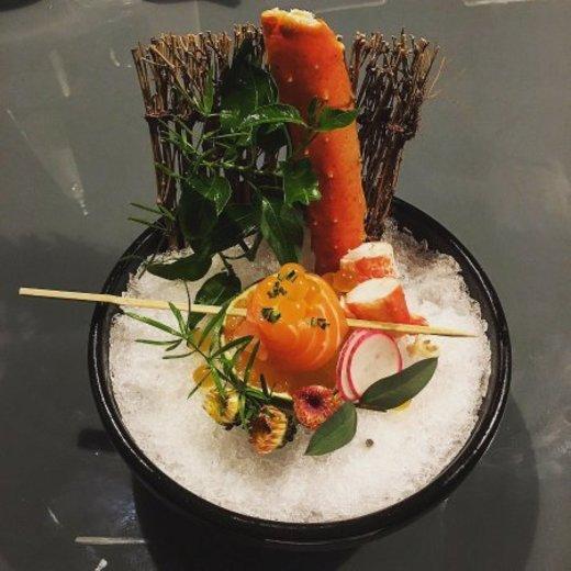 Shinto Sushi Restaurant