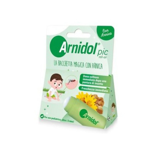 Arnidol Pic Roll-On