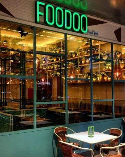 Foodoo Bilbao