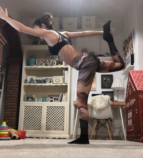VGFIT - Yoga VGFIT
