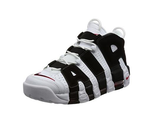 Zapatillas Nike Air More Uptempo para hombres