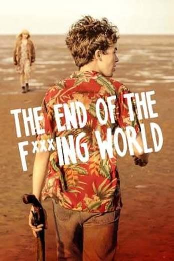 El Maldito Fin del Mundo