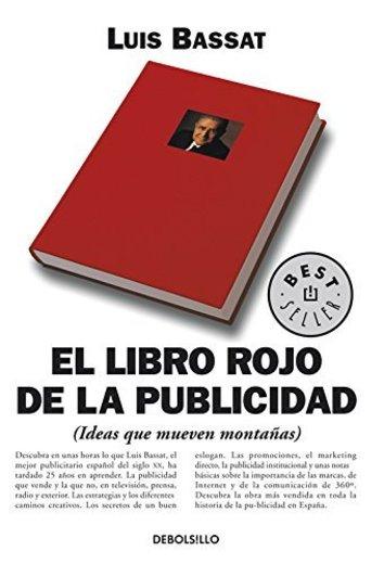 El libro rojo de la publicidad: