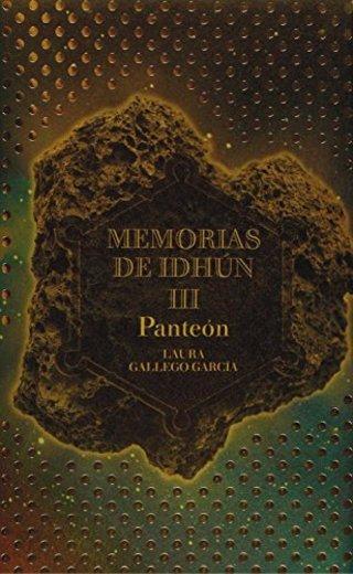 Memorias de idhun iii