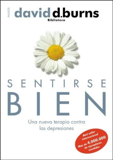 Sentirse bien: Una nueva terapia contra las depresiones