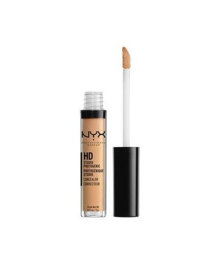 NYX Professional Makeup HD Studio Photogenic Concealer 3g-6.5 Golden