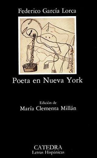 260: Poeta en Nueva York