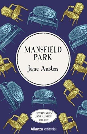 Mansfield Park (13