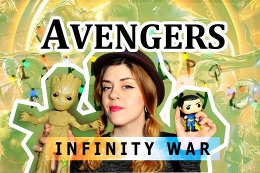 """Mi opinión sobre """"Infinity War"""""""
