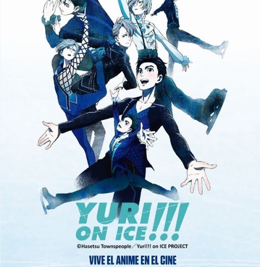 Yuri!!! on Ice Cᴀᴘɪᴛᴜʟᴏ 3 Sub español - YouTube