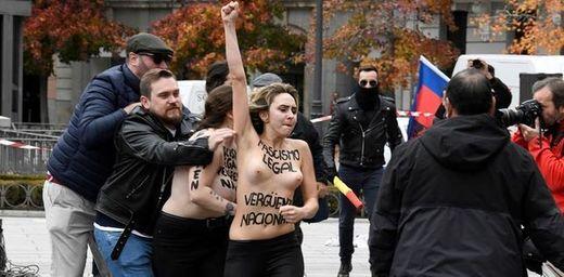 RADIOJAPUTA | El audio de una de las activistas de Femen ...