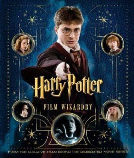 Harry Potter Film Wizardry by Warner Bros