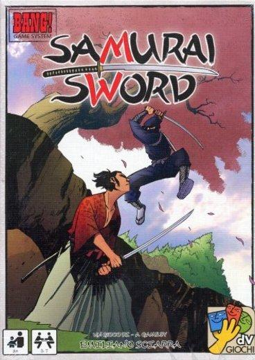 Dv Giochi DVG9131 Samurai Sword