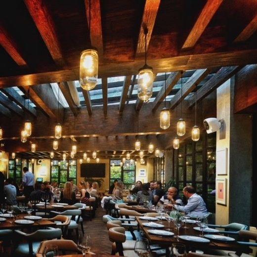 Restaurante Dante Brasa y Fuego