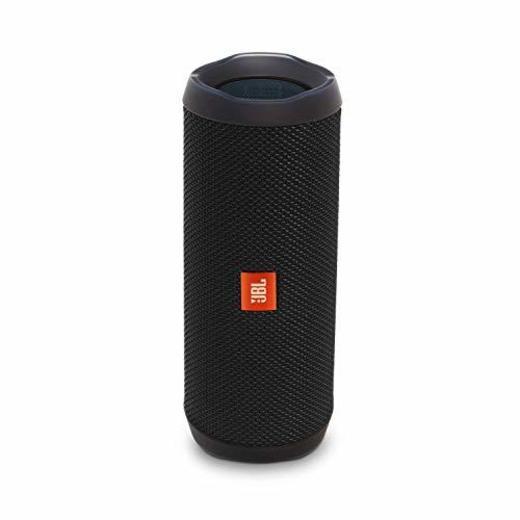 JBL Flip 4 - Altavoz Bluetooth portátil