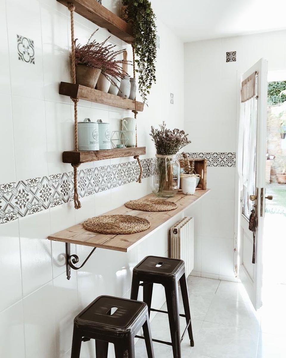 """Koarzhome on Instagram: """"Mirad que bonita nuestra cocina con la ..."""