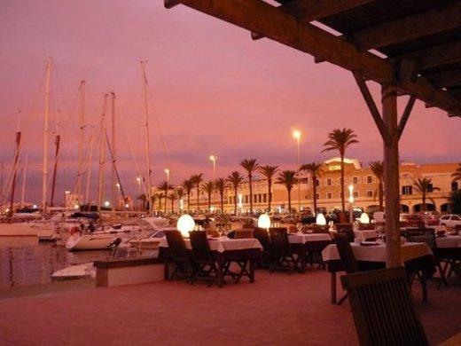 Restaurante Aigua