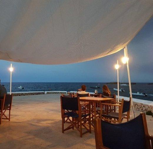 Paupa Bar Restaurant