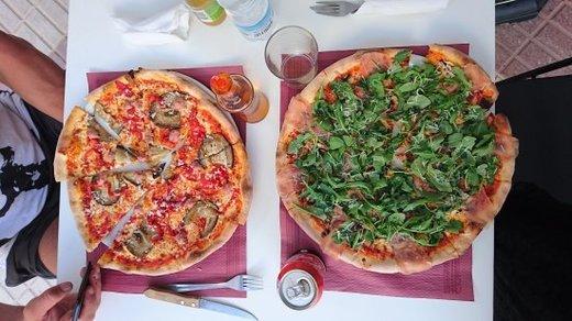 La Pizza Di Ale