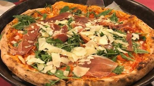 Pizzeria Il Tano Take Away & Delivery