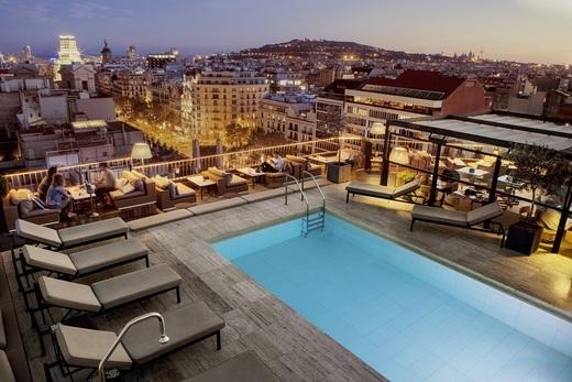 173 RoofTop Terrace