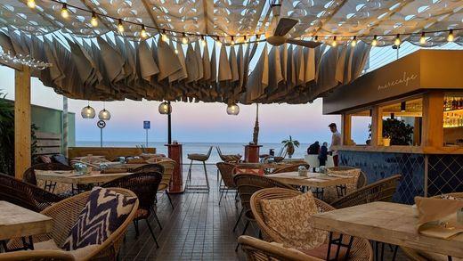Mare Beach Restaurant