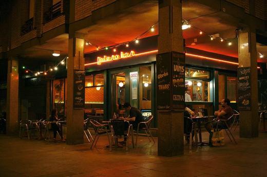 Bolero Bar