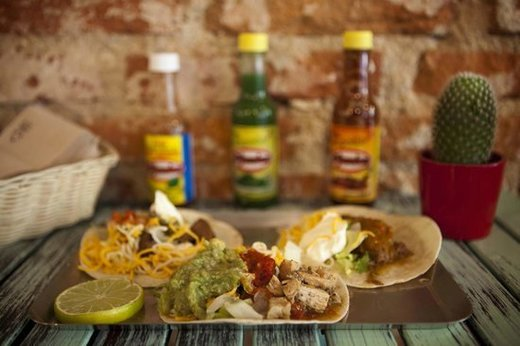 Tierra Burrito Bar