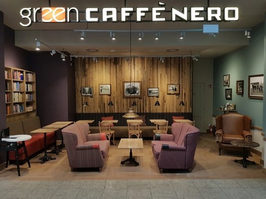 Green Caffe Nero
