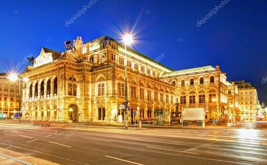 Opera De Viena